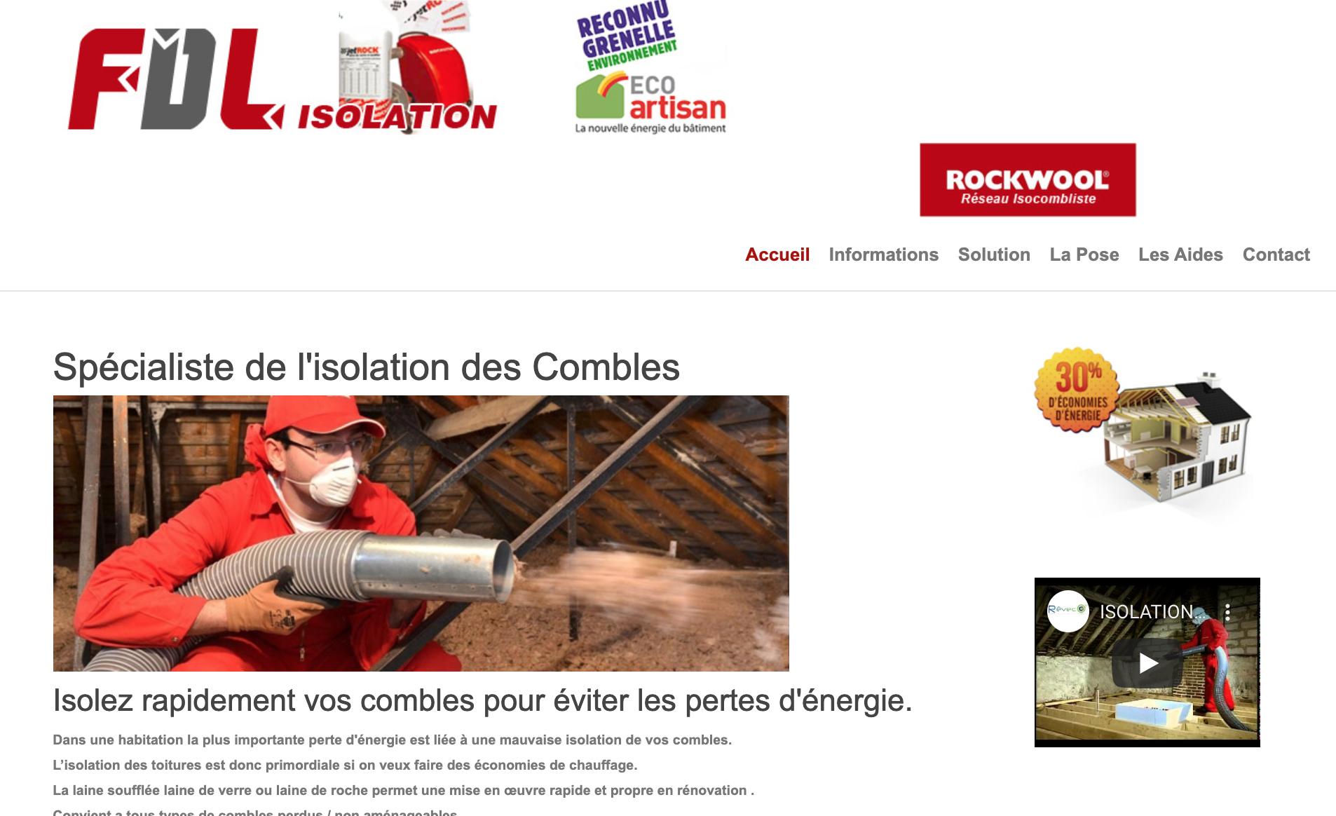 développement d'applications dans l'aude sur Carcassonne
